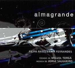 Discografia Alma Grande