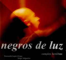 Discografia Canções Heróicas