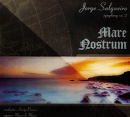 Discografia Mare Nostrum