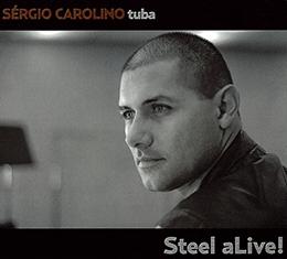 Discografia Concerto for Tuba (steel alive)