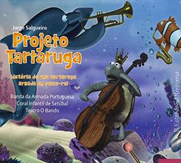 Discografia Tartaruga